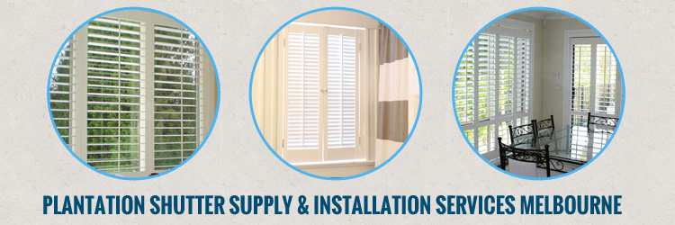 Plantation Shutters Supply Prahran