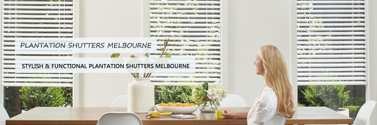 Plantation Shutters Keilor Downs