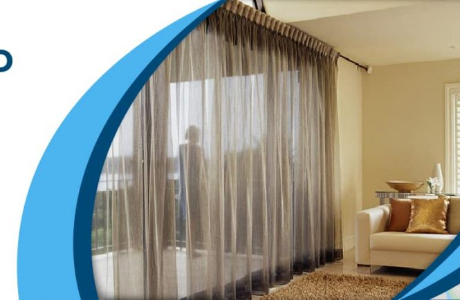 Curtains and Blinds Melton