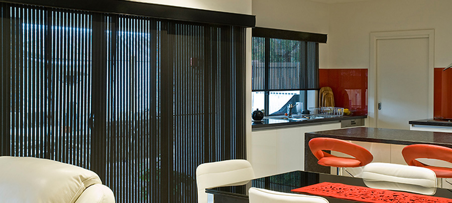 Panel Blinds Installation Melbourne