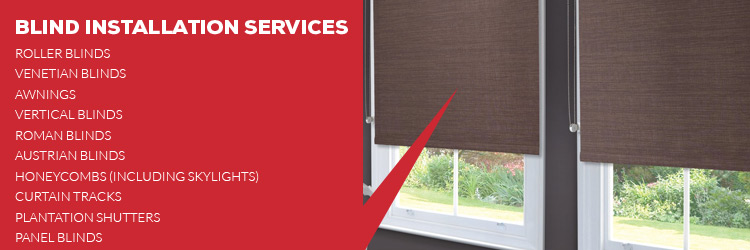 Roller Blinds Manufacturer Burnside