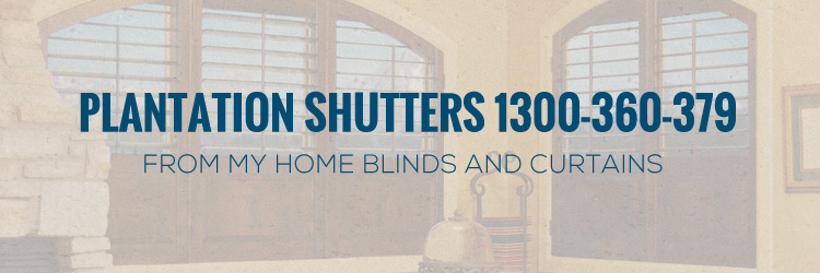 Plantation Shutters Installation Cannons Creek