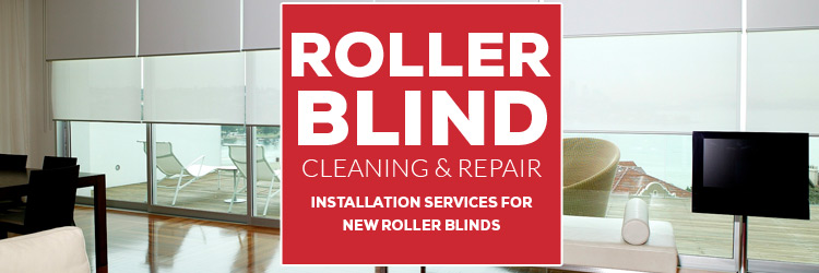 Roller Blinds Installation Burnside