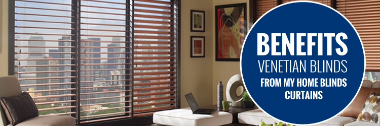 Venetian Blinds ston North