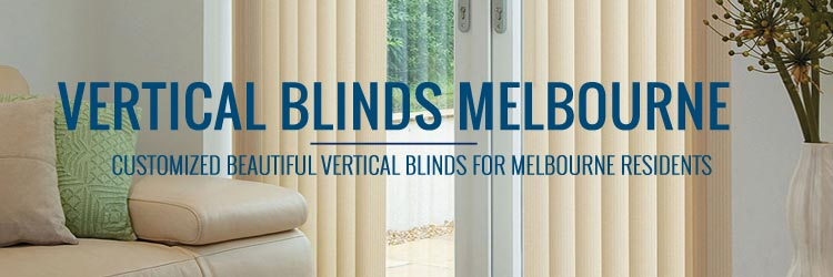 Vertical Blinds Installation Melbourne