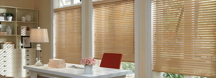Interior Blinds Melbourne