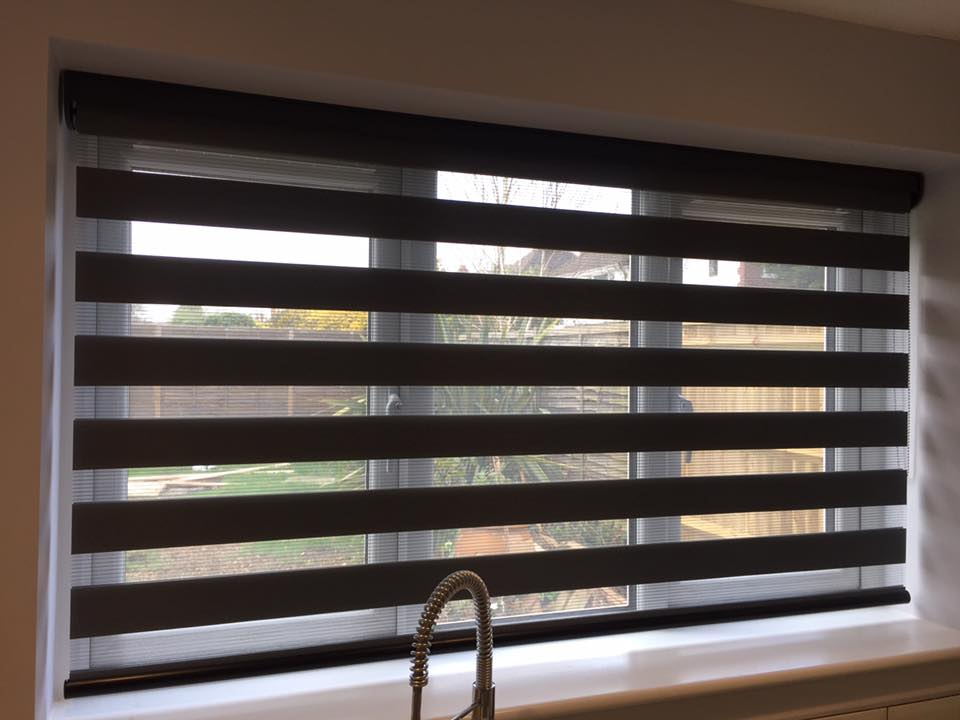 Blinds Five Ways
