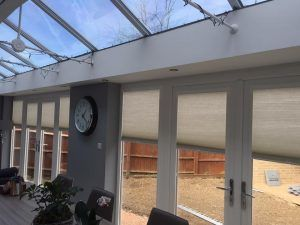 Blinds Gardenvale