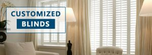 Customized Blinds Melbourne