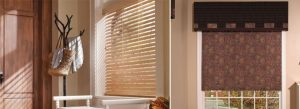 Customized Blinds Services