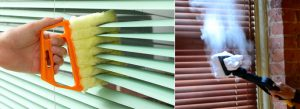 Blinds Cleaning Melbourne