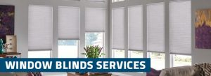 Window Blinds Services