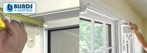 Roller Blinds Installation