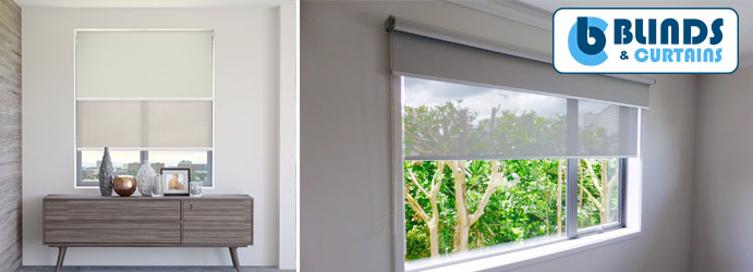 Dual Roller Blinds Services
