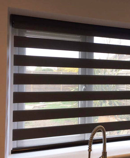Blinds Mulgrave