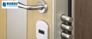 Security Door Installation Melbourne