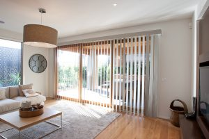 Vertical Blinds Melbourne