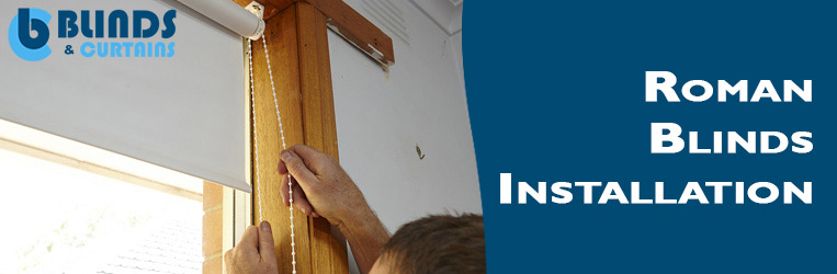 Binds Installation Service