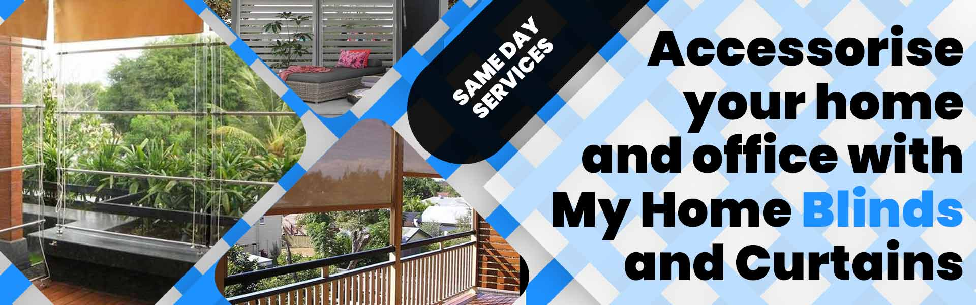 Outdoor Blinds Installation Melbourne