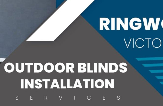 Outdoor Blinds Ringwood